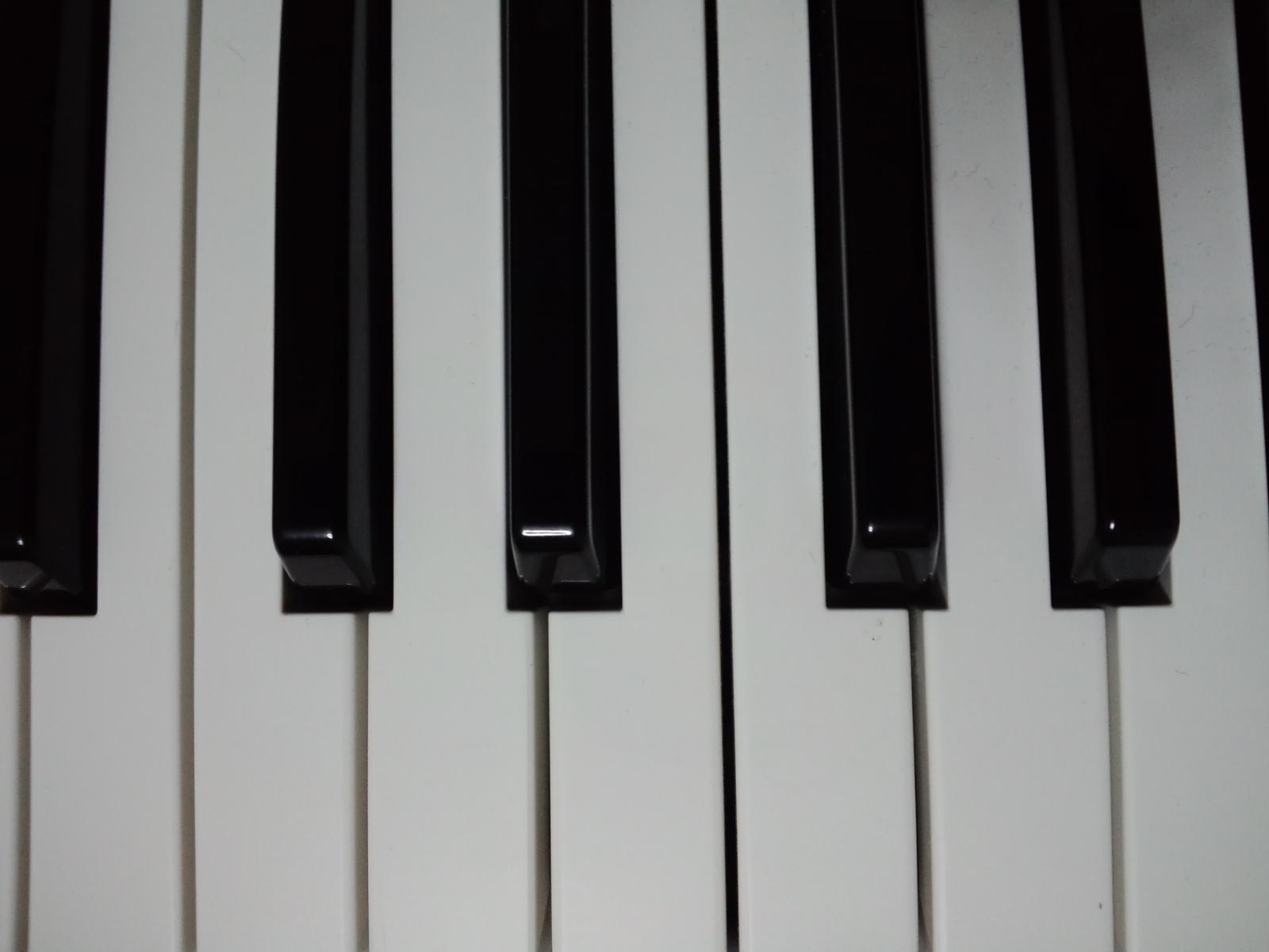 ミュージック的黒穴
