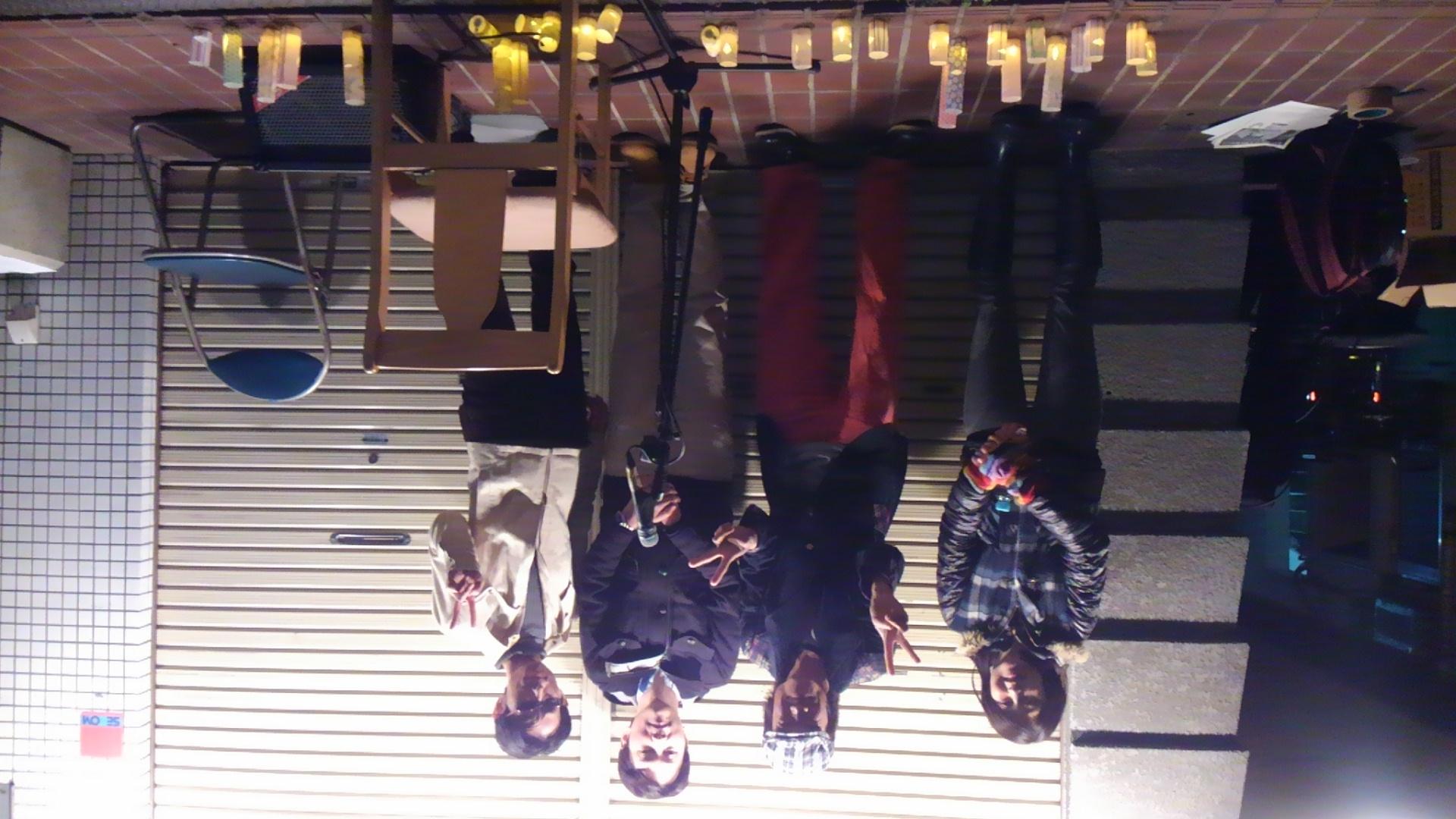 11月の川崎銀座街と東京行灯祭出演記