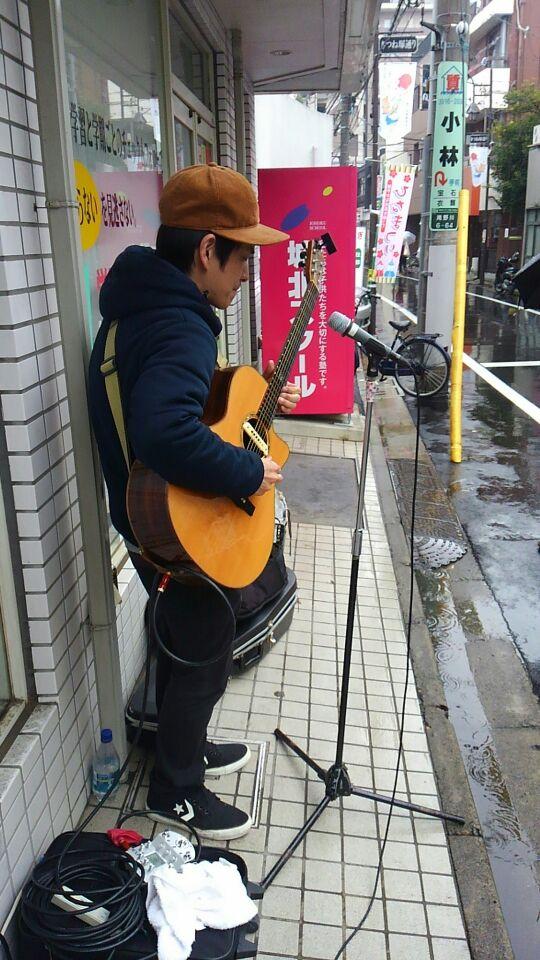 きつね塚通り商店街ひな祭り
