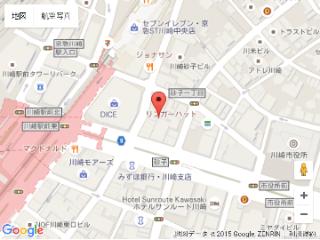 今日、22日のライブ@川崎銀座街