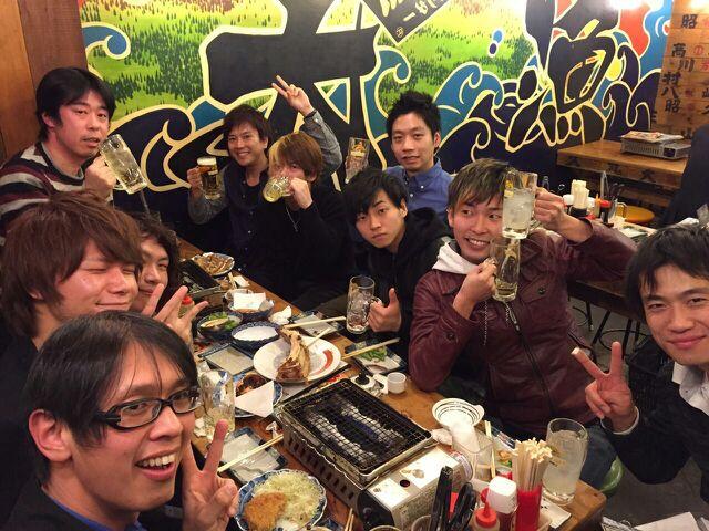 音楽の街川崎アーティスト交流会