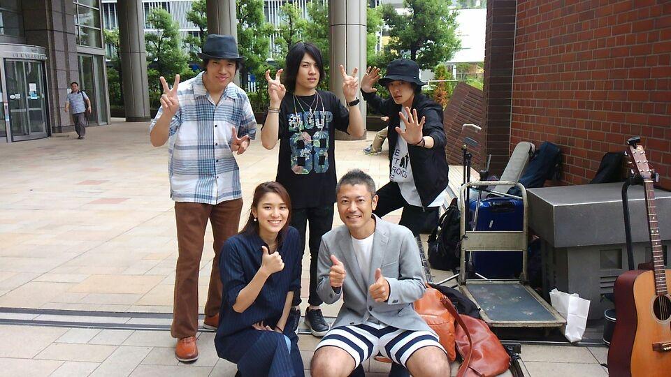 昨日の川崎ライブ