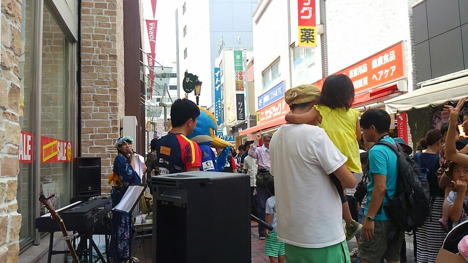 町田ジョルナ音響ワーク