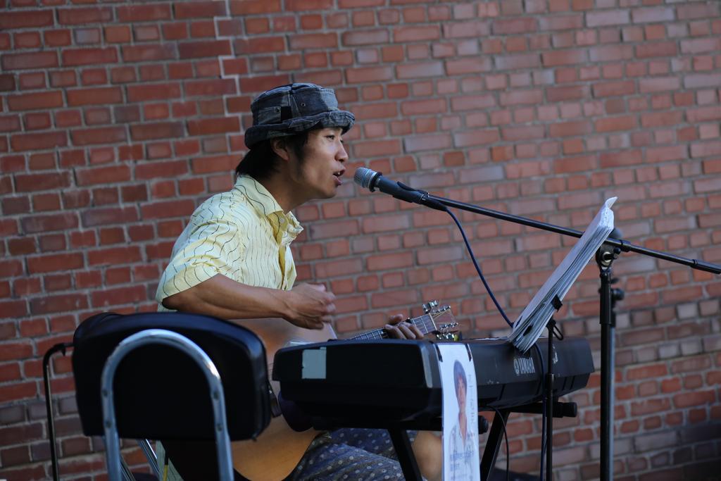 土曜等ライブ情報と7月の川崎ライブ記