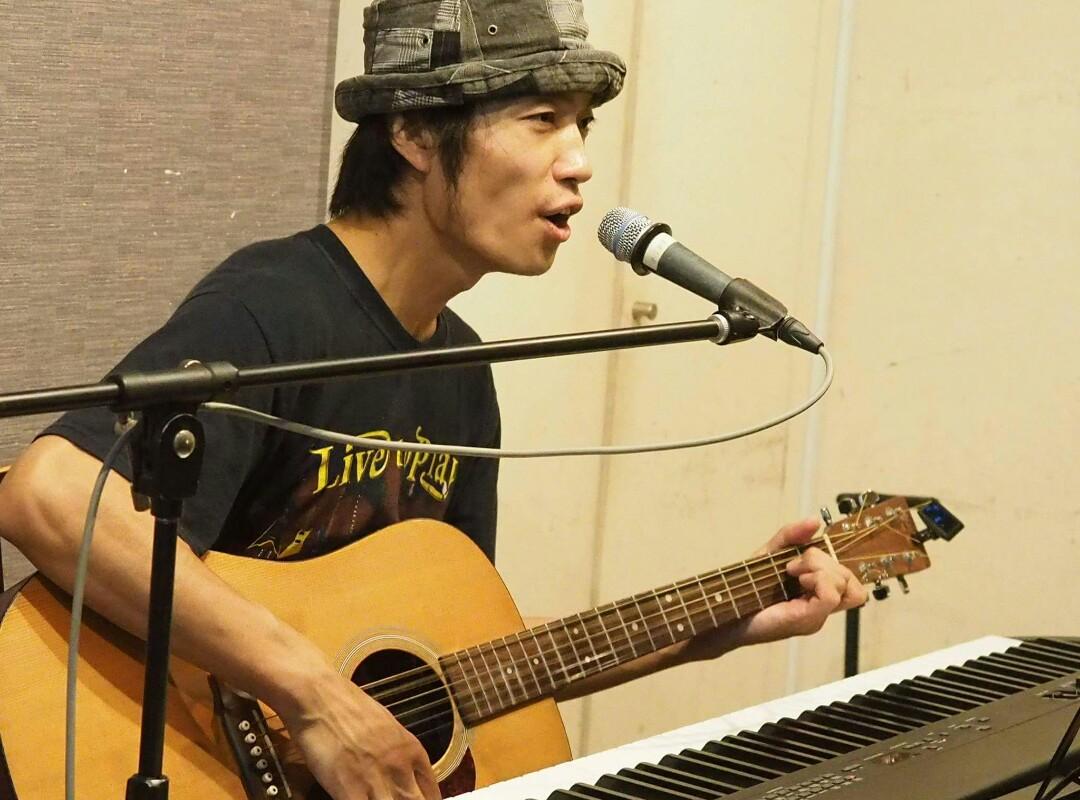8月13日アコライフ出演記&ライブスケジュール