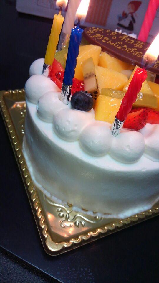 誕生日お礼とカラオケDAM新機種に楽曲提供