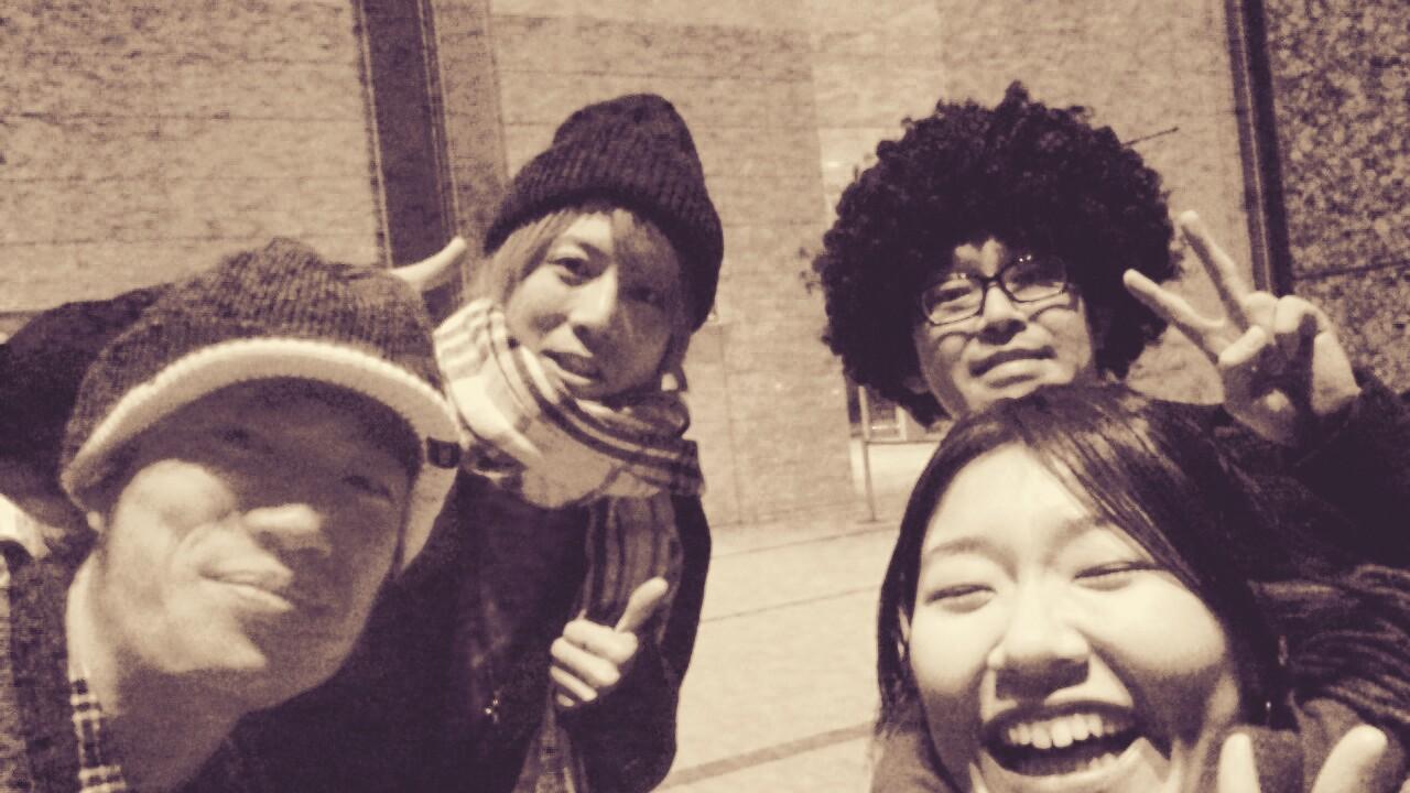 川崎ライブ×5ステージ