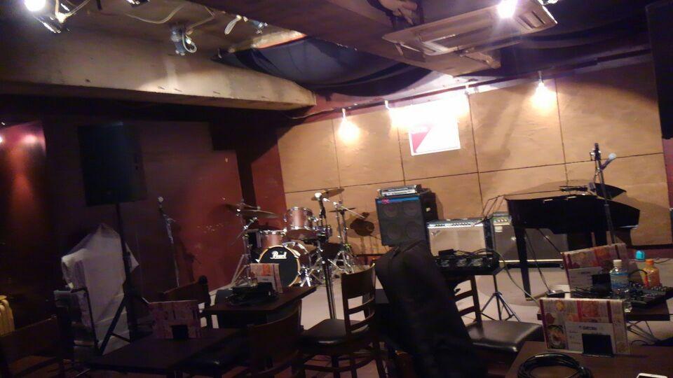 きょうの川崎フリーライブと2月の荻窪ライブ