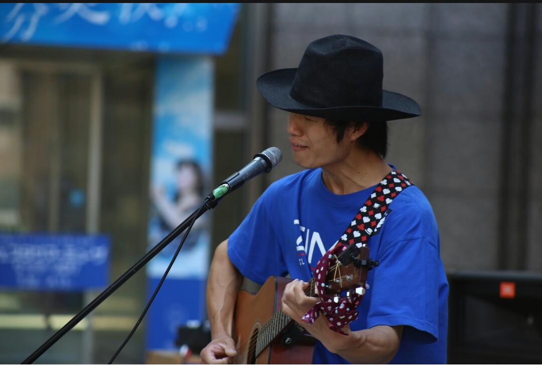 きょうと先月の川崎ライブ