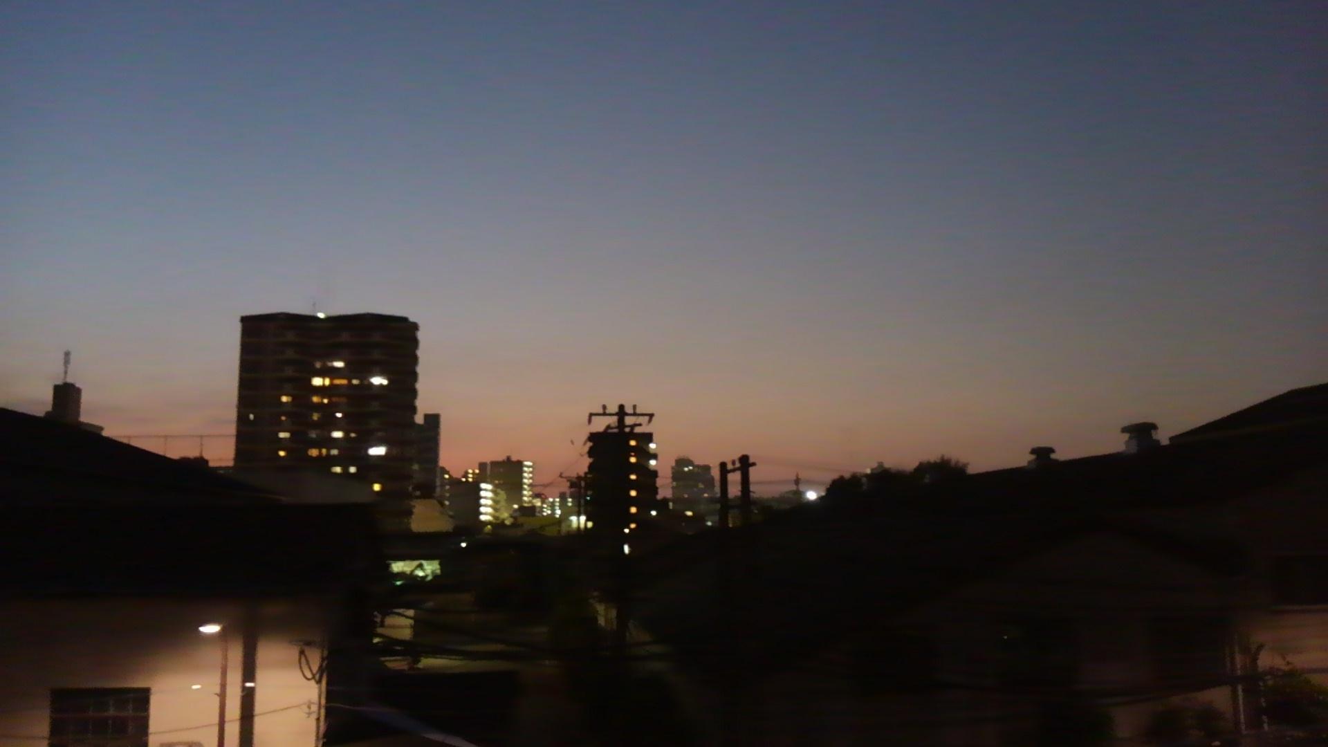 本日の川崎ライブ中止